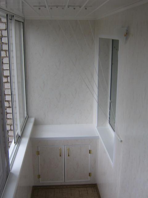Фото балкона 1